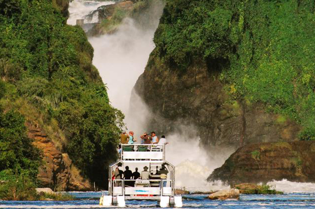 5 Days Murchison Falls