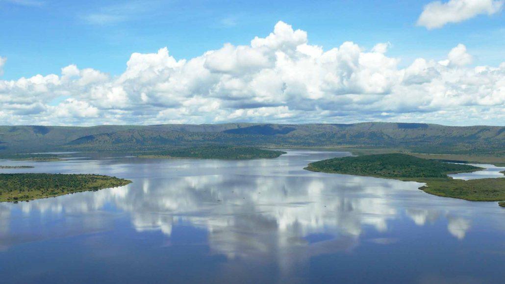 Lake Ihema