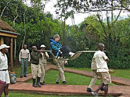 gorilla-trekking-for-disabled-in-uganda