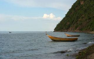 lake-albert - uganda
