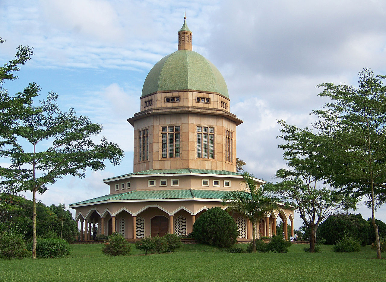 Attractions in Kampala