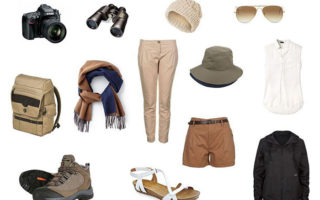 What to wear on your Safari to East Africa