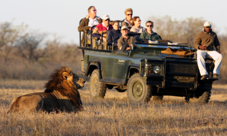 8 East Africa Tourist Questions