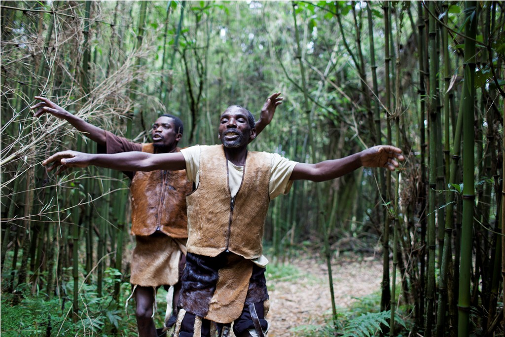 Activities in Bwindi National Park