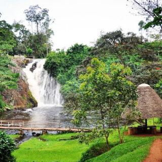 3 Days Sezibwa, Jinja & Mabira Adventure